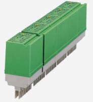PHOENIX繼電器連接器2899303的驅動方式 ST-REL7-HG110/4X21
