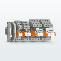 供應PLC-RSP-24DC/1IC/ACT菲尼克斯超薄繼電器