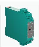 德國P+F的開關量輸入安全柵配套供應  KFD2-SOT2-Ex1.LB.IO