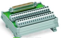 概括万可WAGO电缆转换模块产品详情 289-547
