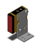 解讀OMRON歐姆龍E3S-LS10XE4 2M光電傳感器 E3T-FD11