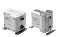 日本SMC隔膜泵PA3110-03的安装方法 SY3120-5MZ-C4