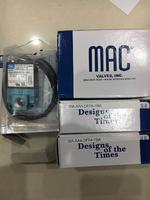 原裝MAC大四通閥使用特征 原裝MAC電磁閥基本工作流程