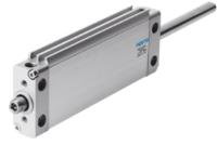 安裝要求:FESTO扁平氣缸DZF-63-30-P-A-S2 DSBC-63-90-PPVA-N3