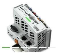 介绍WAGO紧凑型可编程控制器配置  750-8102/025-000
