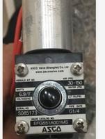 安裝ASCO原裝防爆電磁閥EFG551A001 EFG551A001 24VDC