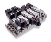 诺冠norgren电磁阀安装手册 SXE9573-Z71-81\220VAC