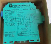 进口品牌P+F隔离安全栅KFD2-CR-EX1.30.300报实价