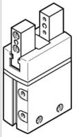 FESTO費斯托DHPS-20-A平行氣爪的內部構造 DHRS-25-A-NC
