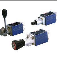 德國BOSCH-REXROTH換向閥產品說明 4WREE6W1322X/G24K31F1V