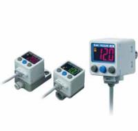 SMC壓力開關ZSE40A-01-R運作方式及應用 ITV2050-312L-X10