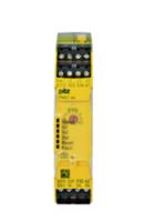 PILZ皮尔兹750104安全继电器使用场合解说 PSEN me4.1/4AS