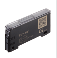 驱动方式SUNX神视FX-101P-CC2光纤传感器 LX-111