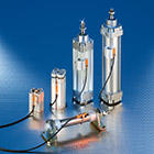 气缸传感器专业销售IFM MK5302
