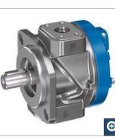 擺線泵產品特征力士樂 4WMM10J3X