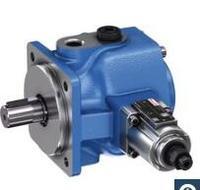 直控式葉片泵應用范圍德國BOSCH R901218887?