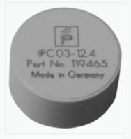 倍加福P+F应答器IPC03-12.4的构造特点分析 KCD2-E2L