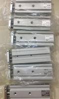新产品日本SMC的双联气缸原图 CXSM6-50