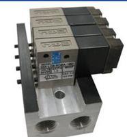 全新MAC直動式小三通閥使用可調節 33A-AAB-RDFA-1TB