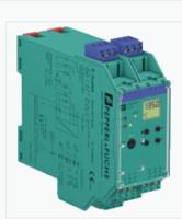 倍加福轉換安全柵詳情 KFD2-HMM-16