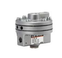 低溫日本SMC增速繼電器說明書 IL100-F02