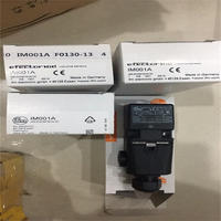 IFM電感式傳感器功能概述 OF5012