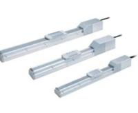 LEFS系列SMC電動執行器/無桿型,工作過程 LEFS25S2A-500