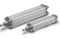 品牌SMC符合ISO(15552)標準 氣缸 CP96SDB63-400C-XC68