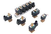 喜開理AB41系列直動式2通電磁閥優點 AB41-03-6-02HB    DC24V