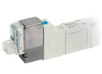 操作誤區SMC電磁閥 SY7220-4LZD-02