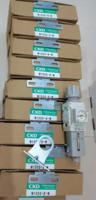帶壓力表的CKD原裝減壓閥型號展示 W1000-8-W