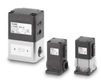SMC化學液用閥LVA系列氣控式,了解 LVA31-03N-A-V