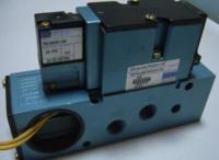 參數解析MAC電磁閥,美國品牌 46A-L00-JDA0-1KJ