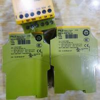 Pilz繼電器分類齊全 9230-240VAC8n/o1n/c774148