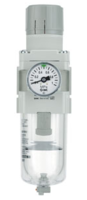 特點描述SMC過濾減壓閥 AL430-04B-1S-1