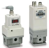 SMC電氣比例閥使用說明 ITV2050-312L