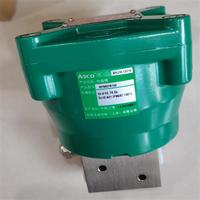 世格ASCO電磁閥說明書 NF8327B102  24VDC