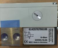 ASCO電磁閥使用須知 614357G706106