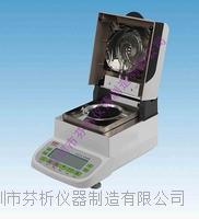 色母粒子水分測定儀
