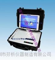 乳制品三聚氰胺測定儀