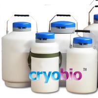 鋁合金液氮容器