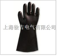 乳胶10KV带电作业用手套,9