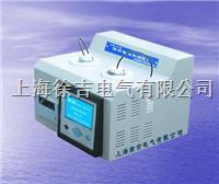 SCTD1005型高低溫體積電阻率測定儀