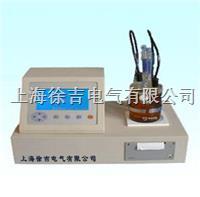 WS-6型微量水分測定儀