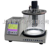 YD-2010石油產品運動粘度自動測定儀 YD-2010