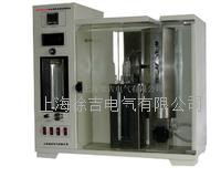 JZY20015型全自動減壓蒸餾測定儀 JZY20015