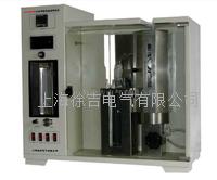JZY2006型全自動減壓蒸餾測定儀 JZY2006