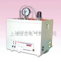 WQY-5型全自動汽油氧化安定性測定儀 WQY-5型