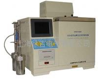 WQY2005全自動汽油氧化安定性測定儀 WQY2005