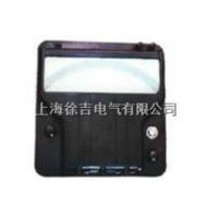 電動系交直流安培 0.1級D4型
